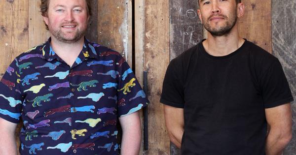 Punchin' Bottles wine shop in Melbourne is opening soon | Gourmet Traveller