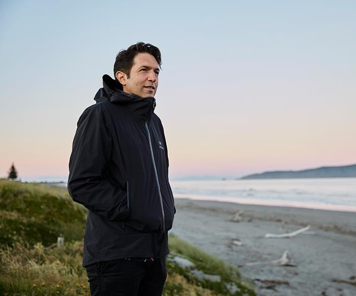 Ben Shewry meets the Wellington producers and restaurateurs championing sustainability