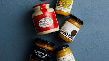 Our most-wanted mustards on the market right now
