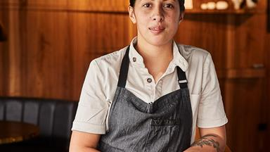 Meet Hiakai's Monique Fiso, one of Wellington's leading culinary talents