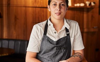 Meet Hiakai's Monique Fiso, one of Wellington's leading culinary talents