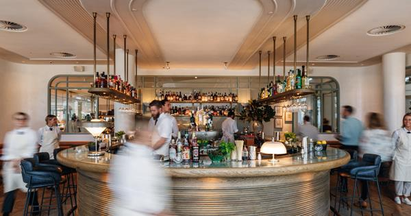 Coogee Pavilion's middle level is now open with three new venues | Gourmet Traveller