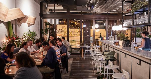 Sydney's Paperbark is closing this week | Gourmet Traveller