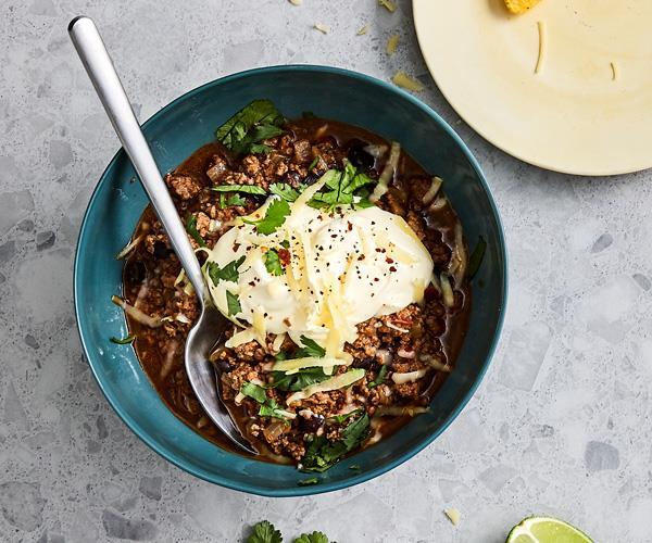 Chilli Con Carne Recipe Gourmet Traveller