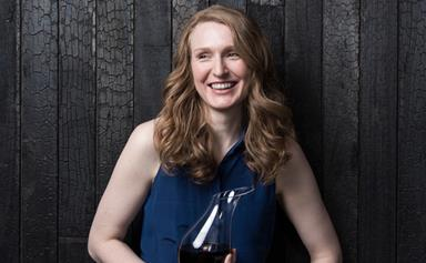 Meet the sommelier: Jane Lopes of Attica