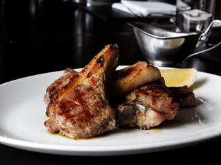 Rockpool Bar & Grill's guide to cooking lamb
