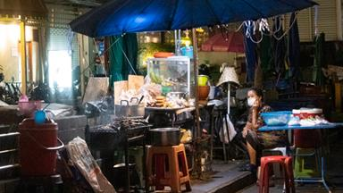 Is Bangkok's street food culture dying a slow death?