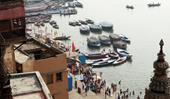 City hitlist: Varanasi