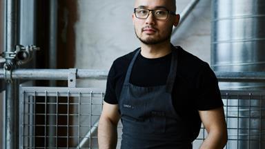 Sunda chef set to open a new Melbourne restaurant