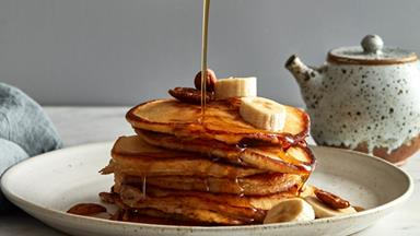The essential guide to making pancakes