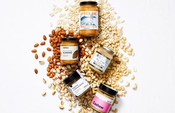 The best nut butters on the market right now