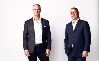 Neil Perry and Urban Purveyor Group to consciously uncouple
