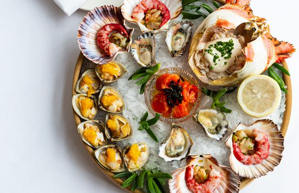 First look: what to order from Stokehouse St Kilda's new menu