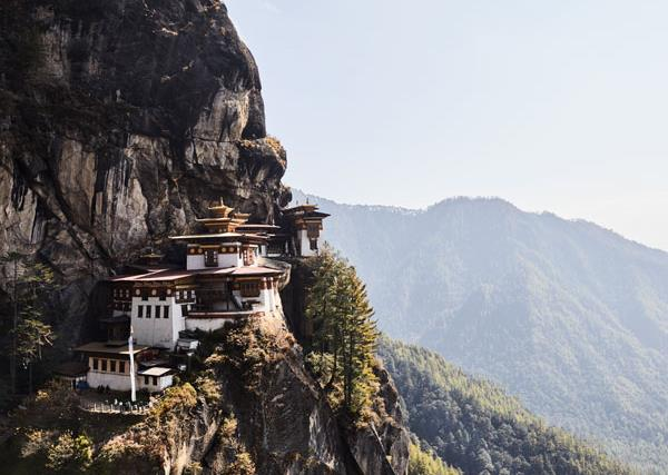 A stunning journey through the world's only carbon-negative country