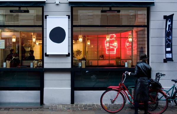 Slurp Ramen Joint, Copenhagen