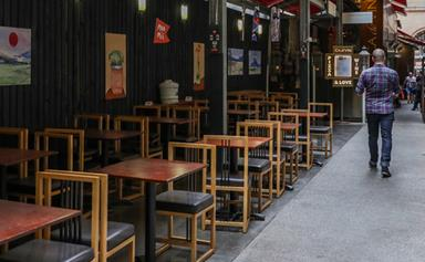 Prime Minister restricts restaurants and cafés to takeaway and delivery only