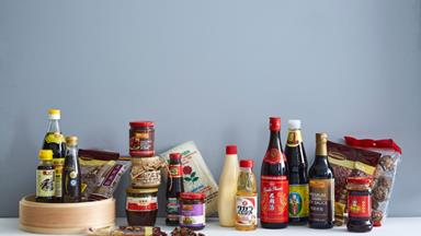 The must-have Asian pantry staples for your kitchen
