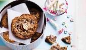 Christina Tosi's Compost Cookies