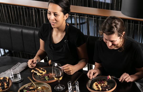 A whānau menu by one of New Zealand's finest chefs