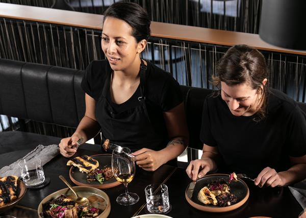 A whānau menu by one of New Zealand's finest chefs