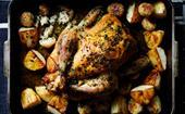 27 ways to roast chicken