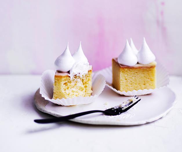 "**[Alistair Wise's Twinkies](https://www.gourmettraveller.com.au/recipes/browse-all/twinkies-12888|target=""_blank""|rel=""nofollow"")**"