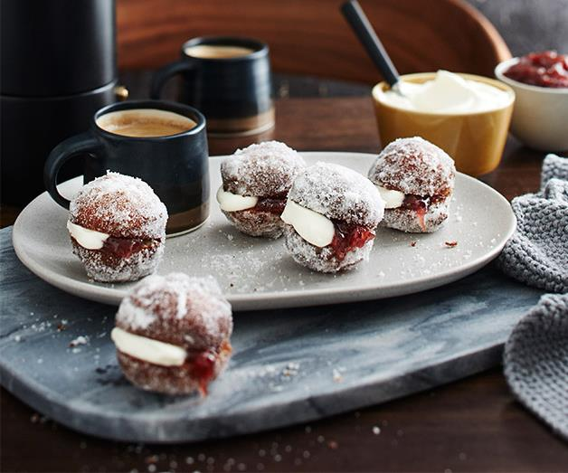 "**[Hentley Farm's Kitchener buns](https://www.gourmettraveller.com.au/recipes/chefs-recipes/hentley-farms-kitchener-buns-9311|target=""_blank""