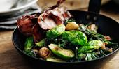 Recipes for Brussels sprouts that you'll actually enjoy