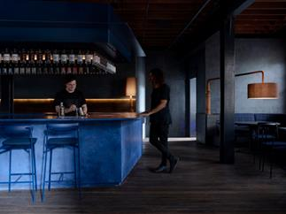 Four Pillars' three-in-one gin venue opens in Sydney