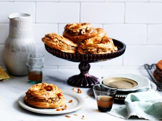 Flour and Stone's Paris-Brest