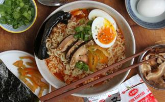 You've probably been cooking instant noodles wrong this whole time