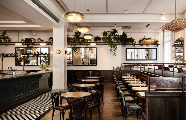 Coming soon: Gimlet at Cavendish House, Andrew McConnell's first Melbourne restaurant opening in five years