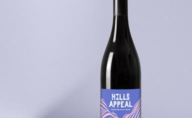 Out of the summer bushfires comes a red wine for good