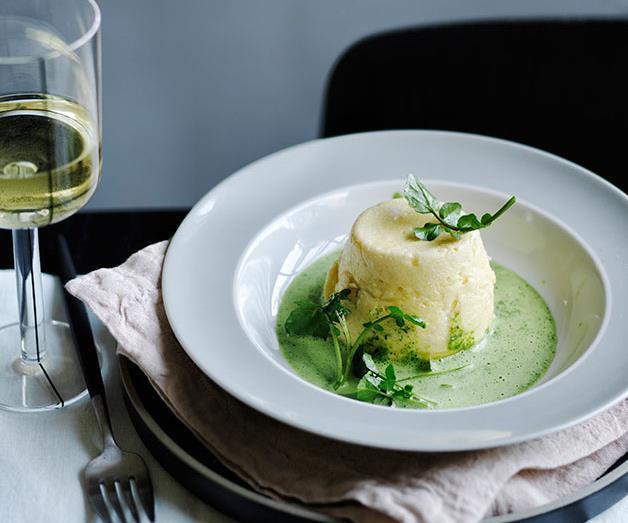 "**[Jaques Reymond's délice soufflés of fromage blanc](https://www.gourmettraveller.com.au/recipes/chefs-recipes/delice-souffles-of-fromage-blanc-8539|target=""_blank""|rel=""nofollow"")**"