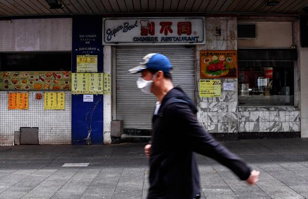 The future of Sydney's Chinatown hangs in the balance