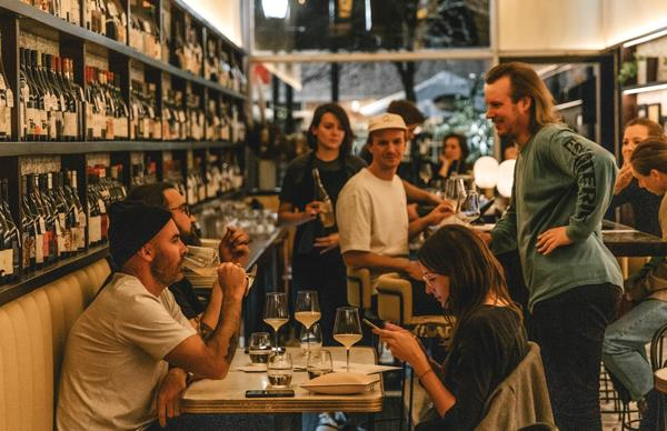 Duncan Welgemoed's guide to where to eat in Adelaide