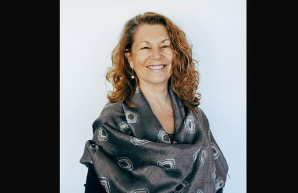 """""""You have more time to be really present with each mouthful"""": Subhana Barzaghi on meditation, compassion and mindful eating"""
