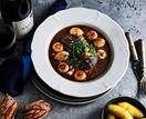 The Damien Pignolet method for better beef Bourguignonne