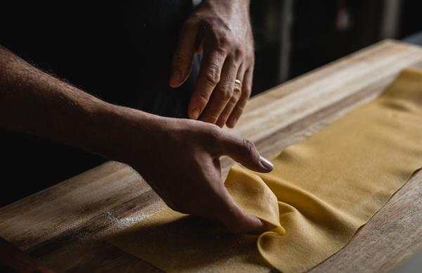 Coming soon: Sydney's Ragazzi team to open a one-stop shop for pasta, sauces and guanciale