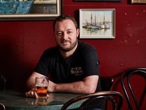"Coming soon: Nik Hill's ""British Italian"" pop-up at Sydney's The Strand"