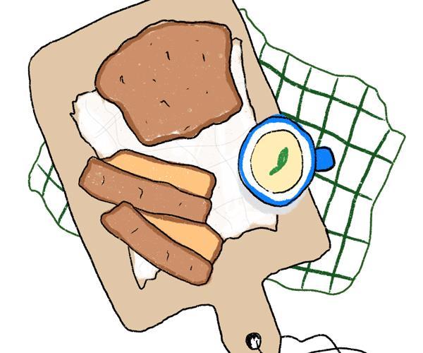 "**[Mark Best's best-ever banana bread](https://www.gourmettraveller.com.au/recipes/chefs-recipes/banana-bread-18721 target=""_blank"")**"