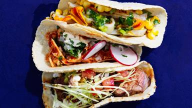 It's always a good time for these tacos