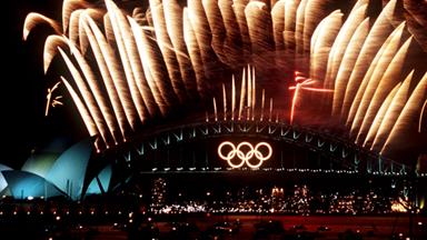 How the 2000 Olympic Games shaped Sydney restaurant history