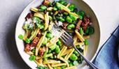 Broad bean recipes for all your spring cooking needs