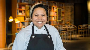 Brisbane's Naga is a culinary homecoming for head chef Suwisa Phoonsang