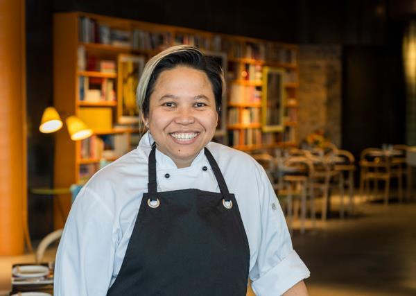 Brisbane's Naga is a culinary homecoming for head chef Suwisa Phoonsang