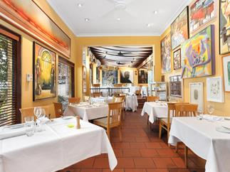 After nearly 40 years in Sydney, Lucio's is closing