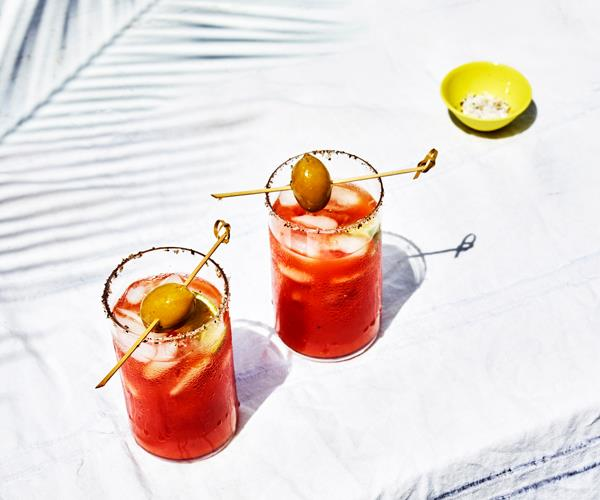 """**[Bloody Mary with pickled jalapeños](https://www.gourmettraveller.com.au/recipes/browse-all/bloody-mary-with-pickled-jalapenos-15761