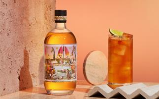 Coming soon: the Four Pillars Australian Christmas Gin for 2020