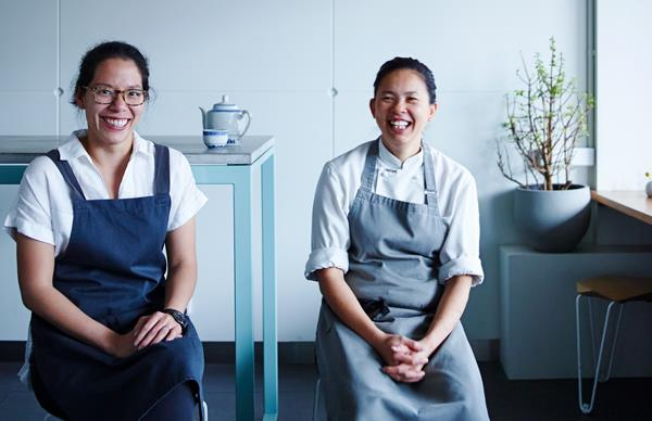 Thi Le's guide to where to eat in Melbourne
